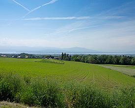 Le Jura suisse en tandem