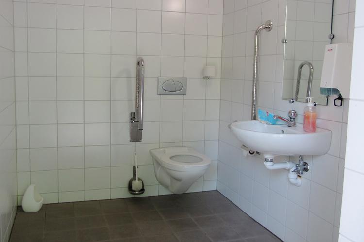 WC Vereinsbeitzli