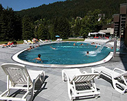Erlebnisbad «eau-là-là» Davos