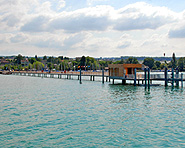 Altnau Pier