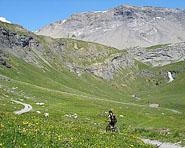 43 Valais Alpine Bike