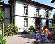 Musée suisse de l'enfance
