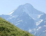 Alpavia Welterbe-Umwanderung - Kandersteg-Riederalp