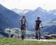 6 Graubünden-Route: Chur - St. Moritz