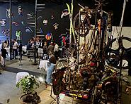 Jean Tinguely/Niki de Saint Phalle