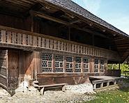 Althuus Farmhouse Museum