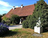 Maison d'Albert Anker