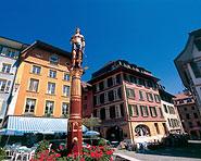Città vecchia di Bienne