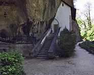 Gorges de Sainte-Vérène