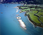 Isole per bagnanti Lorelei Altdorf