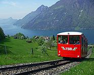 Seilbahn-Eldorado: Treib-Seelisberg-Bahn