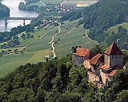 Hohenklingen Fortress