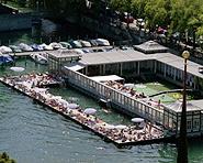 Frauenbadi Zürich