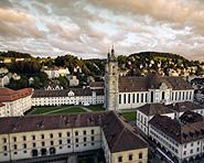 Stiftsbezirk/Kathedrale UNESCO-Welterbe