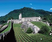 I 3 castelli Unesco di Bellinzona