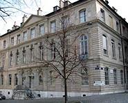 Internationales Reformationsmuseum