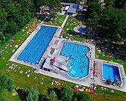 Piscine Giessenpark Bad Ragaz