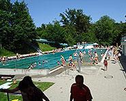 Schwimmbad Roggwil
