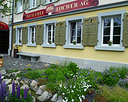Besucherzentrum «Brauquöll Appenzell»
