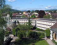 Centre St-François