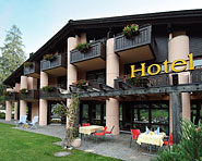 Hotel Mira Val