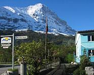 Mountain Hostel Grindelwald
