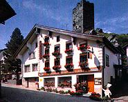 Pension zum Turm, Urner Ski- und Wanderheim