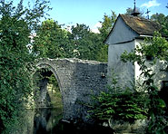 Pont de Ste-Apolline (Villars-sur-Glâne)