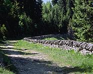 Über den Col du Marchairuz