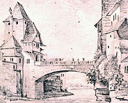Brugg: Point de passage