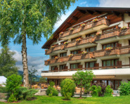 Sunstar Boutique Hotel Klosters