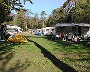 TCS Camping Landquart