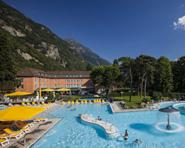 Grand Hotel des Bains de Lavey
