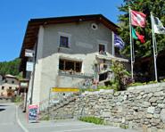 Pension Restaurant Hirschen