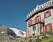 Berghotel Sassal Masone