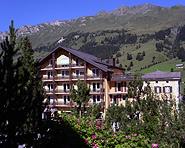 Hotel Alpina