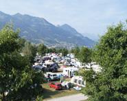 Camping Seefeld Park Sarnen