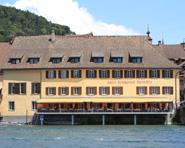 Hotel Restaurant Rheinfels