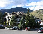 Hotel-Restaurant Relais Bayard