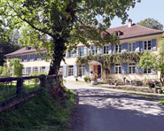 Seminar- und Ferienhaus Lindenbühl