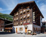 Hotel Nufenen