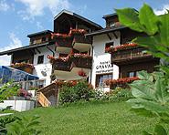 Hotel Gravas, Lumnezia