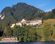 See- & Seminarhotel FloraAlpina