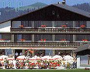 Hotel Lüderenalp