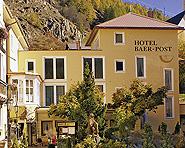 Hotel Bär & Post