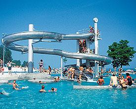 Schwimmbad Arbon