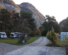 Waldcamping Landquart