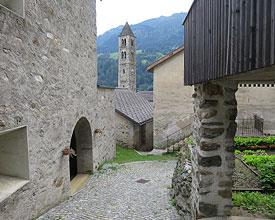 Zu Fuss von Airolo über den Gotthardpass