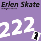 Erlen Skate