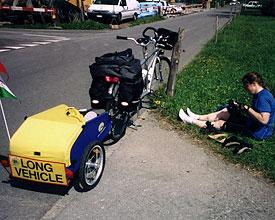 Tour de Suisse en tandem
